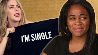 Download Single People Flaunt Their Single Status • Single AF Video