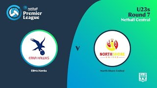 Download 2019 Netball Premier League - Round 7 - U23's - ERNA Hawks v North Shore United Video