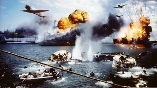Download World War II - Attack on Pearl Harbor. Watch Full Documentary in Color Video