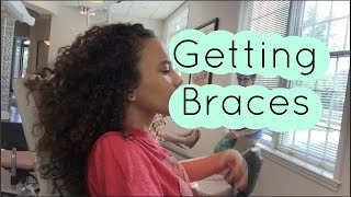 Download Follow me Around: Getting my Braces Video