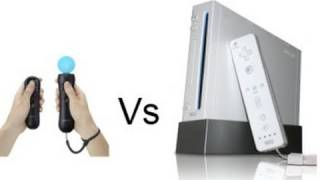 Download Playstation Move Vs. Wii Remote Video