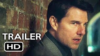 Download Mission Impossible 6: Fallout Official Trailer #1 (2018) Tom Cruise, Henry Cavill Action Movie HD Video
