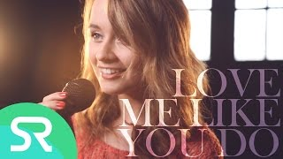 Download Ellie Goulding - Love Me Like You Do [Fifty Shades Of Grey] Cover Video