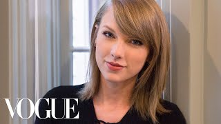 Download 73 Questions With Taylor Swift | Vogue Video