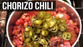 Download Chorizo Chili recipe by the BBQ Pit Boys Video