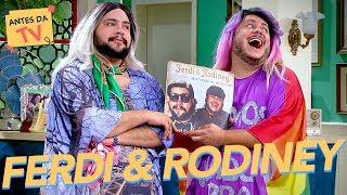 Download Ferdi & Rodiney – Ferdinando + Rodiney – Vai Que Cola – Humor Multishow Video