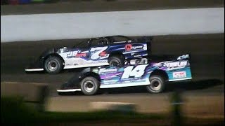 Download 19th Annual Birthday Race 7-15-17 Oakshade Raceway Late Model Feature Video