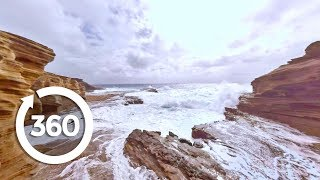 Download 🌴Take A Tropical Break And Explore The Hawaiian Islands in Virtual Reality! (360 Video) Video