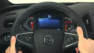 Download !NEW! Opel Insignia MY 2014 - Discover IntelliLink (HQ) Video
