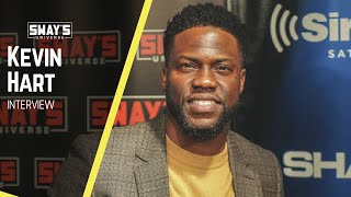 Download Kevin Hart Parallels New Movie 'The Upside' To Current Oscar's Controversy Video