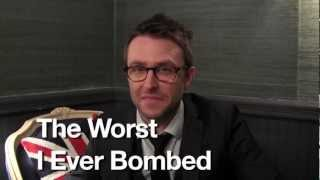 Download Worst I Ever Bombed: Chris Hardwick (Late Night with Jimmy Fallon) Video