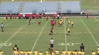 Download 210 Outlaws vs. Cibolo Spartans (the int) Video