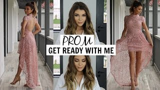 Download Get Ready With Me For Prom 2018! (hair, makeup, & outfit) l Olivia Jade Video