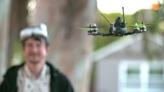 Download ESPN just made drone racing a mainstream sport Video