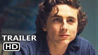 Download BEAUTIFUL BOY Teaser Trailer (2018) Steve Carell, Timothée Chalamet Video