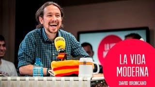 Download Pablo Iglesias: ″Errejón, necesitamos a gente como Ignatius″ #LaVidaModerna Video