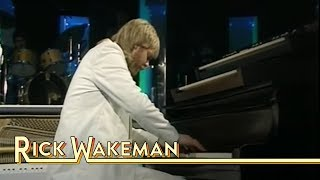 Download Rick Wakeman - Night Music (Full Concert) Video