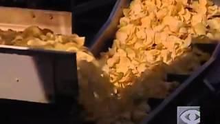 Download كيفية عمل الشيبس في المصانع Video