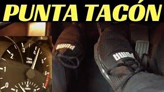 Download PUNTA TACÓN: buen habito de conducción, no solo de competición- Velocidad Total Video