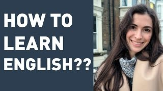 Download How to Learn English Fast - My Top 4 Tips Video