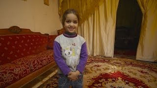 Download 6-Year-Old Gives Tour of Home in Lebanon Video