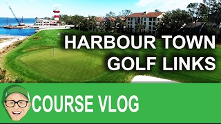 Download Harbour Town Golf Links Video