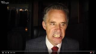 Download Jordan B. Peterson - Live Streaming FAIL Video