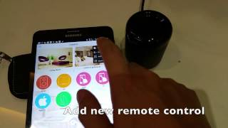 Download Amazon Echo voice control Dyson Cool Pure Link with Broadlink mini and RM Plugin Video
