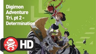 Download Digimon Adventure Tri Part 2 - Official Trailer Video
