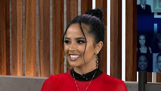 Download Becky G Talks New Music Video 'LBD' (Exclusive) Video