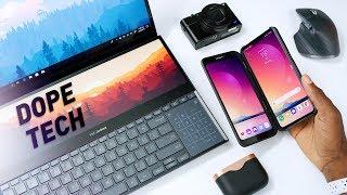 Download Dope Tech #20: Dual Screen Tech! Video