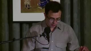 Download The Poet's Voice: Borzutsky, Girmay & Hutchinson Video