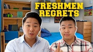 Download COLLEGE FRESHMEN REGRETS! Video