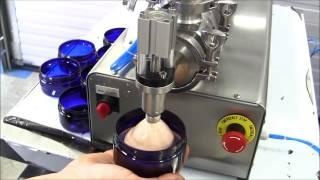 Download JDA Ice Cream Cup Filling Machine , Ice Cream Depositor , Filler Video