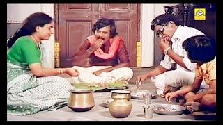 Download வயிறு குலுங்க சிரிக்க இந்த வீடியோவை பாருங்கள்    ரஜினிகாந்த் Food காமெடி கலாட்டா Video