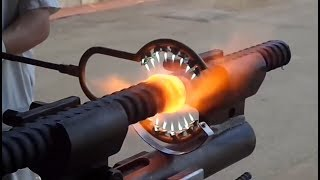Download German Welding Technology - Discover Heavy Weight Manufacture | Technology Connections Video