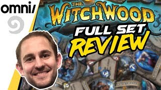 Download Zalae's Full Witchwood Expansion Card Review! Video