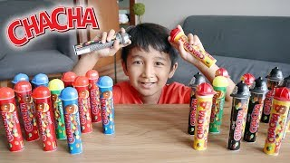 Download Ziyan Bermain Bersama ChaCha Minis - Enaknya Bikin Seru Video