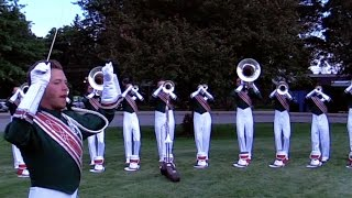Download Madison Scouts 2015 - Hornline Warmup [Quality Audio] Video
