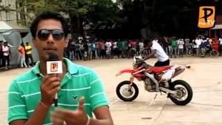 Download Colombo Motor Show 2012 Bike Stunts Pearl TV - Sri lanka 1st Online TV Channel 24h Live Video