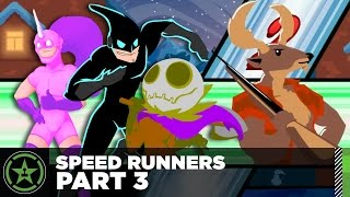 Download Let's Play - Speed Runners Part 3 Video
