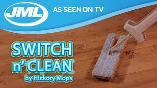 Download Switch n' Clean from JML Video