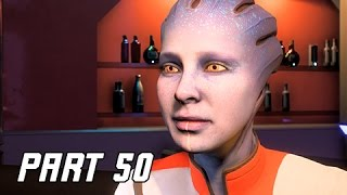 Download Mass Effect Andromeda Walkthrough Part 50 - DR. LEXI (PC Ultra Let's Play Commentary) Video