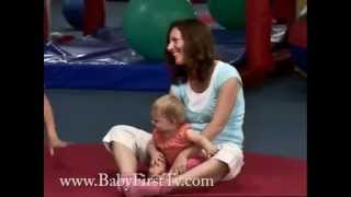 Download Playground fun |My Gym at Home on BabyFirst | baby games and songs Video