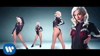 Download Bebe Rexha - ″No Broken Hearts″ ft. Nicki Minaj Video