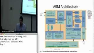 Download Day 1 Part 1: Introduction to ARM Video
