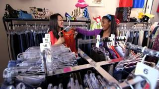 Download Sara Loves to Upcycle Clothes! - Make Your Mark - Disney Channel Official Video