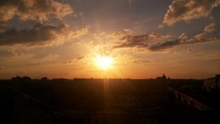 Download Sunset Time-lapse 4K Video
