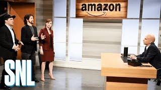 Download Amazon's New Headquarters - SNL Video