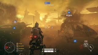 Download Another Victory for the Republic - Star Wars Battlefront 2 Video